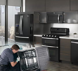 appliance repairs